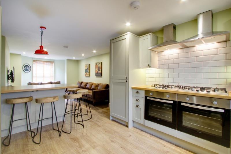 18 ebberston terrace student house in Leeds