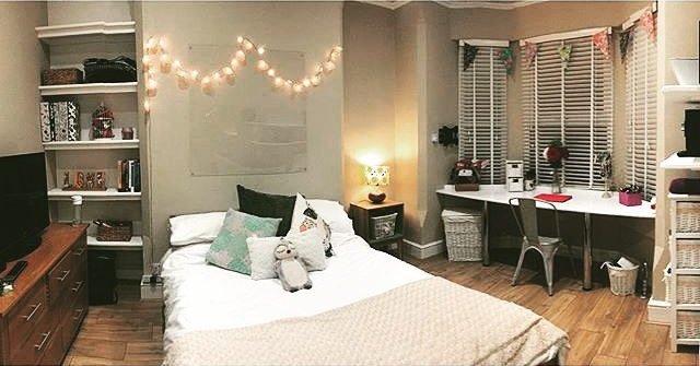 8 Forrest Grove Bedroom 1 -Student Cribs Instagram