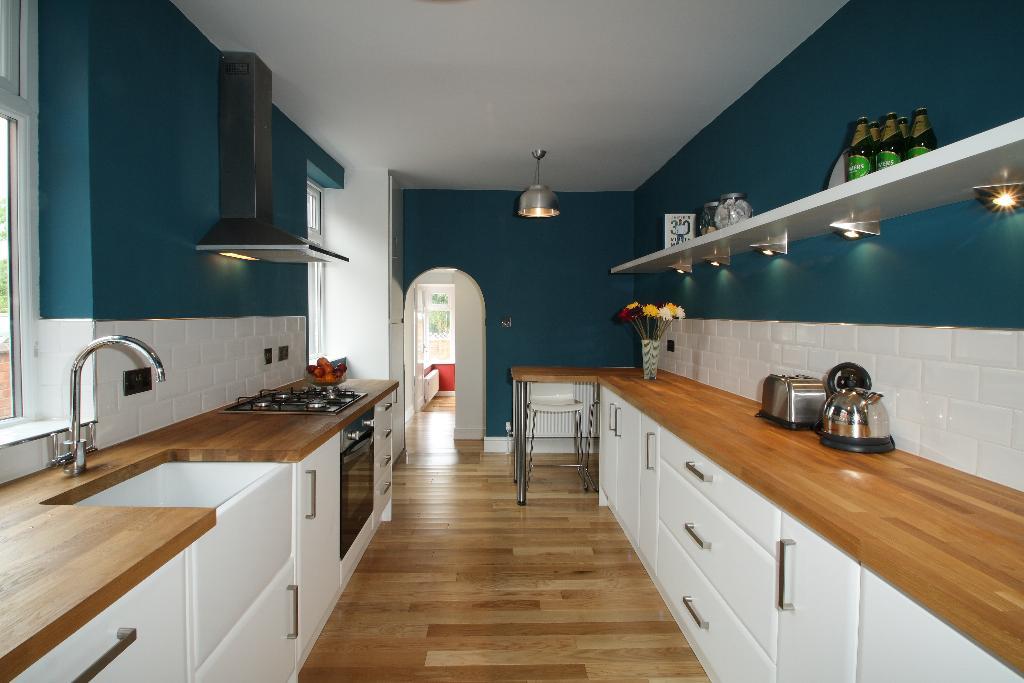 122 Park Road Loughborough Individual Room Rental