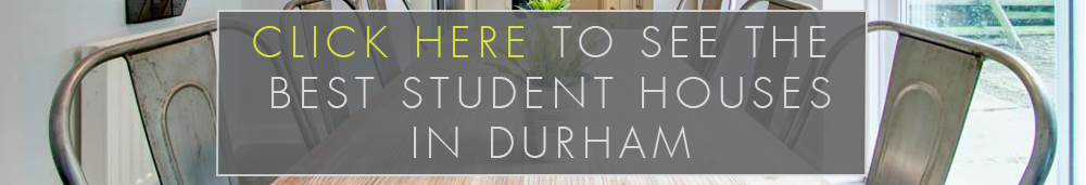 Durham's Best Student Houses
