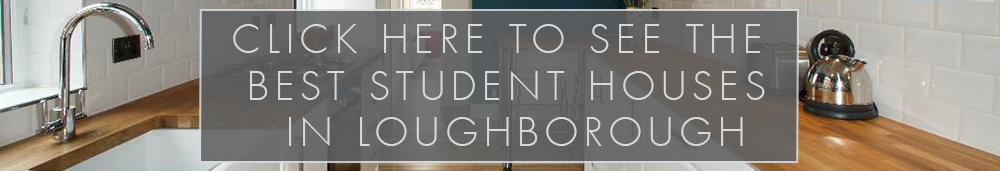 Loughboroughs Best Student Houses