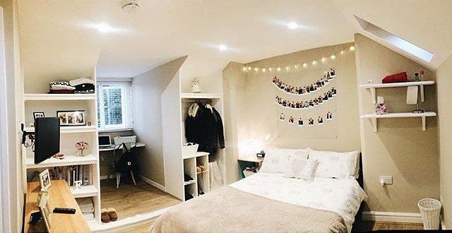 8 Forest Grove | Nottingham Student House