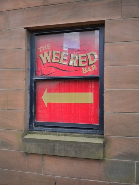 Wee Red Bar