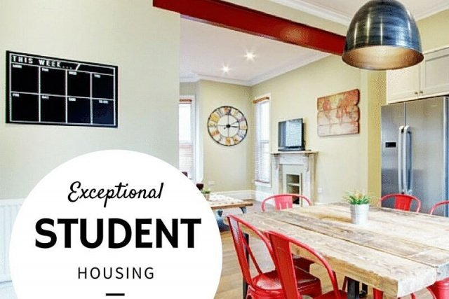 The Student Cribs Instagram has landed!