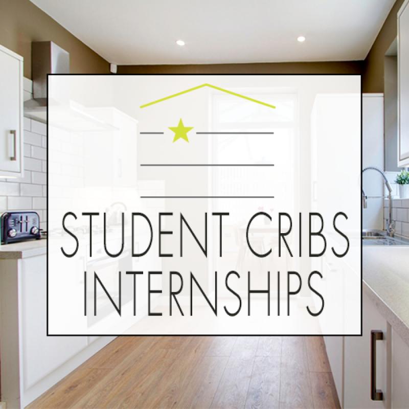 New Internships! Letting & Marketing