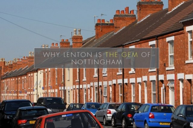 Why Lenton is the gem of Nottingham