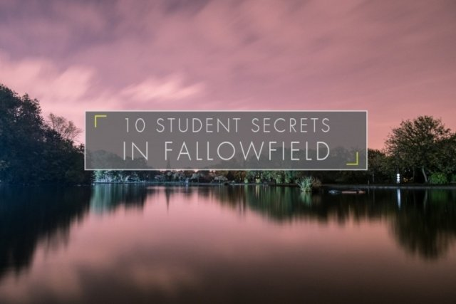 10 Fallowfield Student Secrets