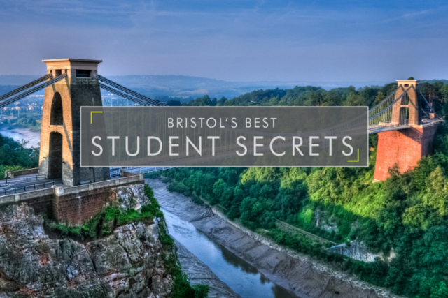 Edinburgh's Top Ten Student Secrets