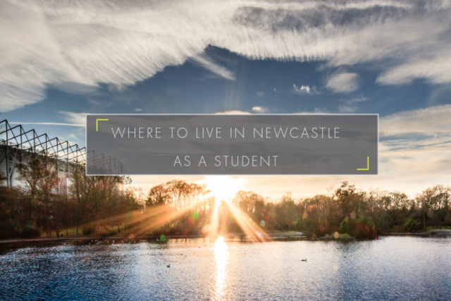 Where To Live In Newcastle As A Student