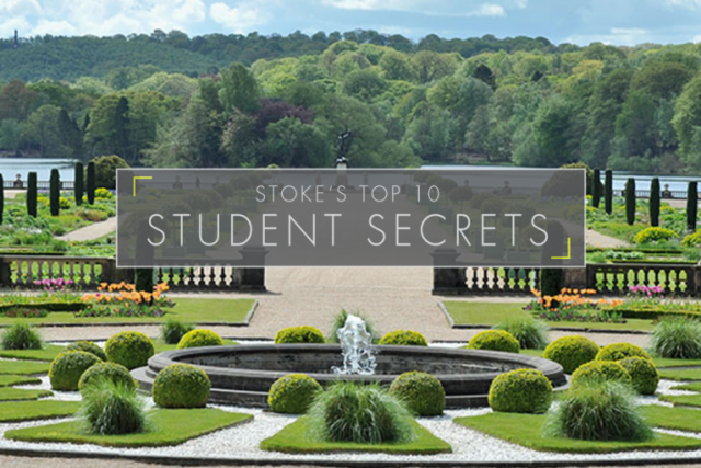 Stoke's Top 10 Student Secrets