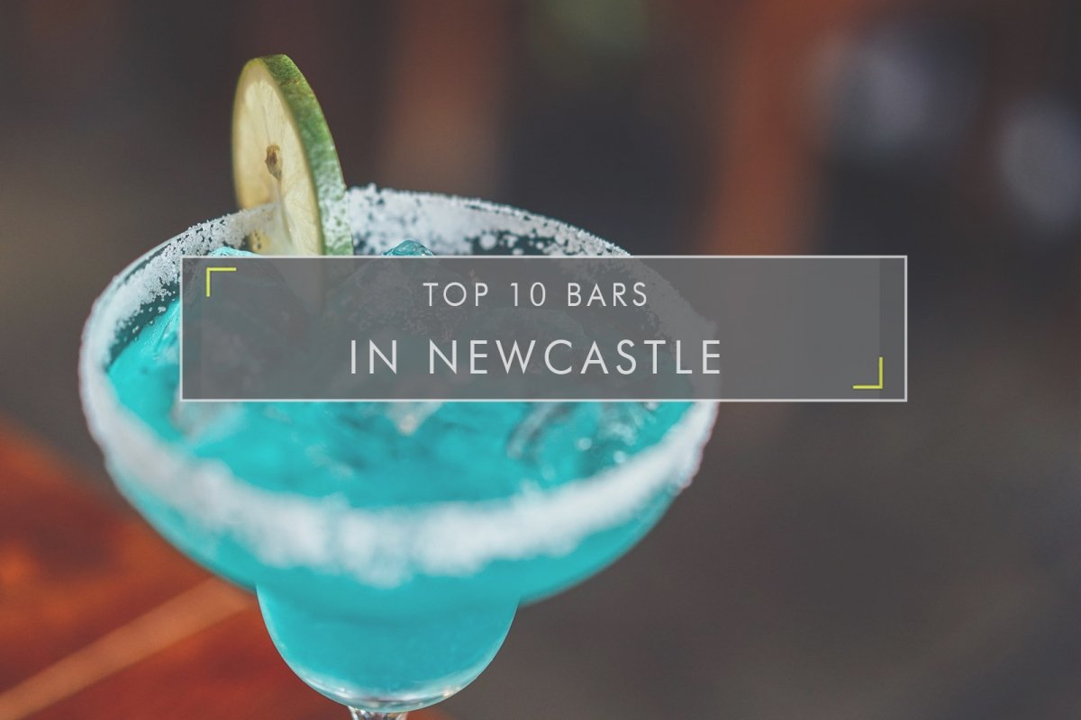 Top 10 Student Bars in Newcastle