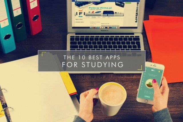 best apps for studying