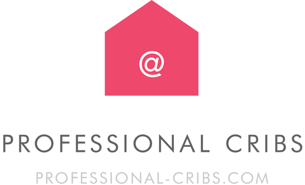 Professional Cribs Logo