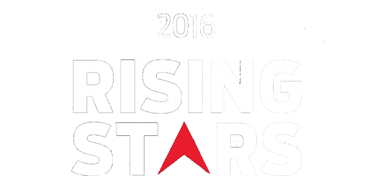 Rising Stars 2016 awards