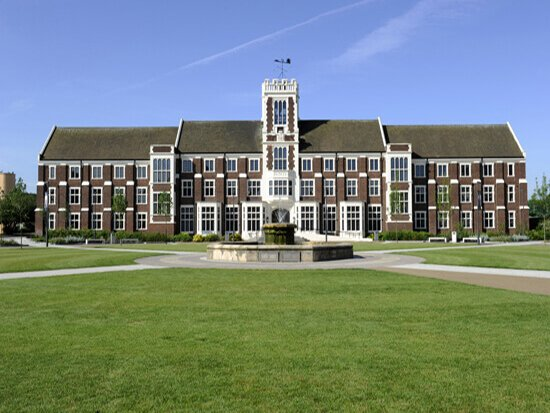 Loughborough student housing