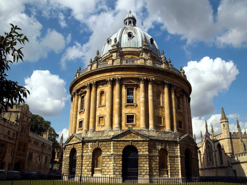 Oxford student housing