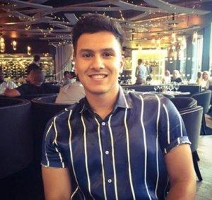 Ali Hamad customer testimonial