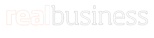 Real Business Awards Logo