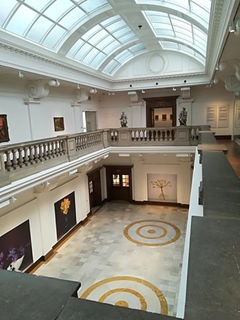 Soak In Some Culture at the Glynn Vivian Art Gallery