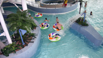 LC Waterpark