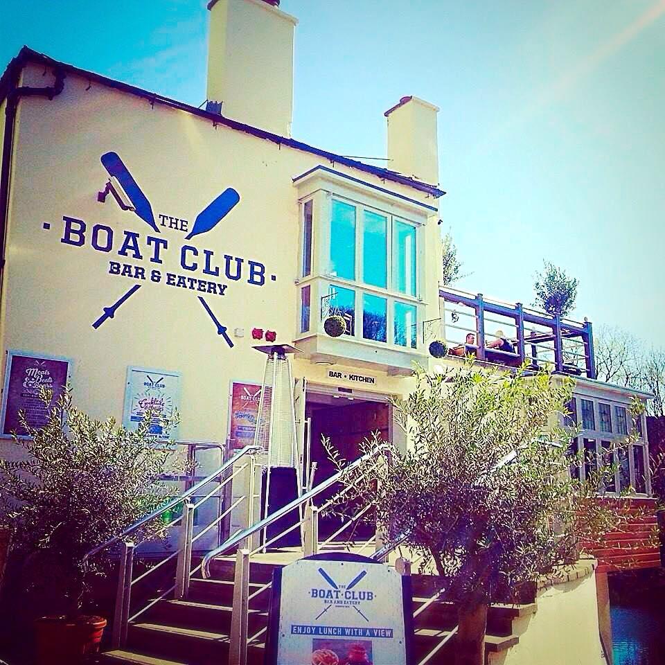 The Boat Club