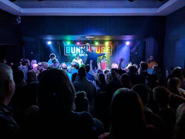 The Bunkhouse Bar