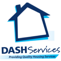 dash services logo