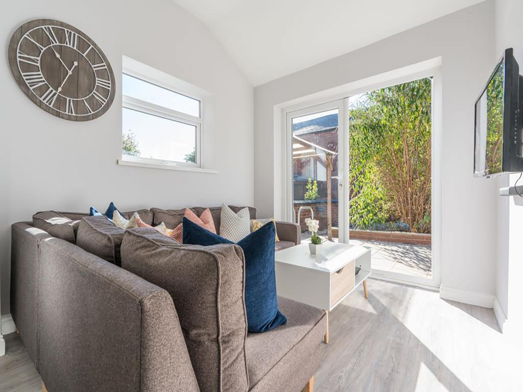After refurbishment of 6 Kingston Road, Coventry
