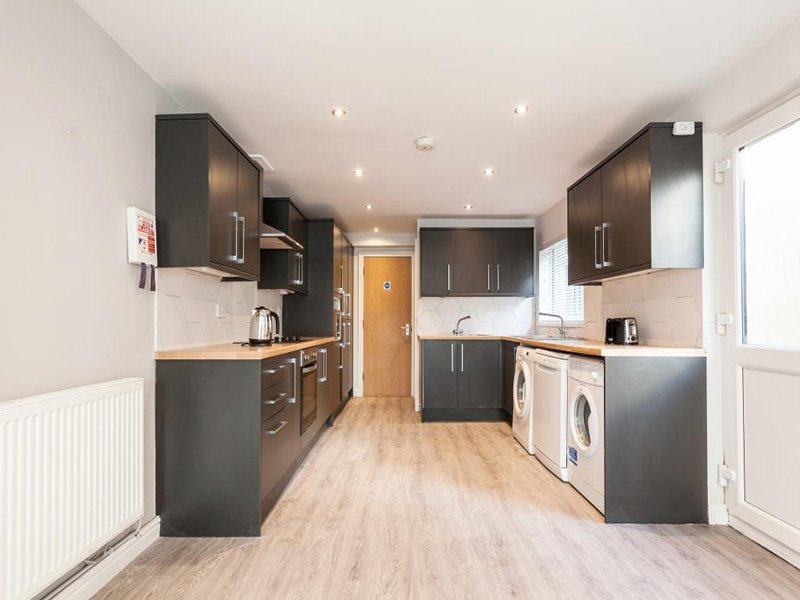 After refurbishment of 46 Moy Road, Cardiff