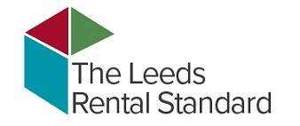 The Leeds Rental Standard Logo