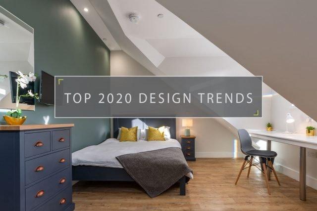 top 2020 design trends